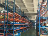 重型货架设计_500-4000kg重型货架制造_重型货架厂家