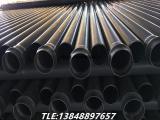 110 灰色PVC-U给水管 PVC农田灌溉管厂家直销
