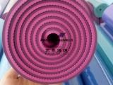 无味tpe瑜伽垫 双色tpe瑜伽垫厂家