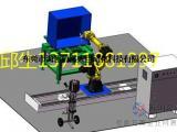 机器人喷油设备,涂装自动化