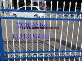四横梁锌钢护栏、锌钢护栏、锌钢护栏厂家-高澳丝网
