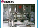 供应 0.5t-2t全自动反渗透 纯净水设备  RO