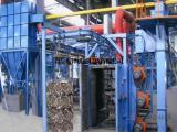 青岛振泽机械科技有限公司混砂机,清理机,抛丸机