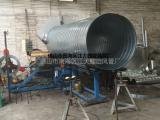 专注螺旋风管生产厂家-佛山江大螺旋风管厂产品过关