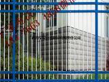 广西南宁锌钢护栏厂 广西锌钢护栏厂家报价