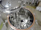 滤芯过滤器的使用说明.操作流程
