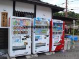 日本二手自动贩卖机进口报关物流方案