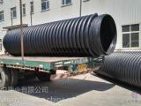 哪里有卖DN500排污管HDPE缠绕增强管