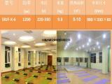 瑜伽电热幕 高温辐射采暖器 高温瑜伽房加热设备