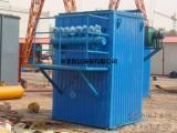 小型布袋单机除尘器设计精心河北保洁