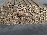 环保H59黄铜棒,硬度高H59六角黄铜棒批发