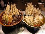 钵钵鸡做法培训冷串串小吃培训奶茶饮品培训冒菜培训