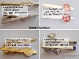 领带夹-金属钥匙扣-书签-奖牌-金属徽章胸章胸牌襟章设计定制