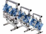 进口气动隔膜泵丶德国凯森泵业