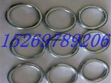 全国包邮好质量圆环 焊接圆环厂家 品质一级棒,开口圆环