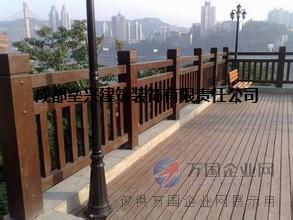 水泥仿木栏杆油漆介绍施工及使用方法