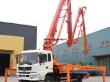 28米泵车价格