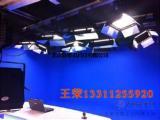 虚拟演播室系统厂家-虚拟演播室搭建-系统培训找王蓉