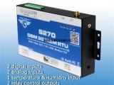 金鸽S270 GSM GPRS 3G远程控制终端 报警控制器