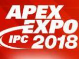 2018IPC-美国电子元器件展IPC+2018IPC线路板