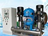 无负压变频供水设备 恒压供水设备 变频给水设备 无塔供水设备