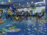 钢结构组装儿童游泳池厂选择亚克力一体成型儿童游泳池设备必要性