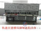 研制生产IBP盘------马赛克模拟屏上的创新