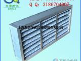 初效折叠活性炭过滤器  箱型活性炭过滤器(非标定做)