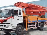 26米泵车价格