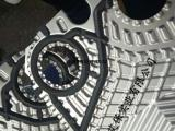 上海艾保耐高温254MSO板式换热器板片 EPDM橡胶垫片