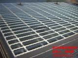 专业钢格板厂家 楼梯踏步板 防滑钢格板 齿型钢格栅板