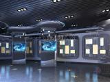 大连创意数字企业展厅设计公司供应经典策划方案