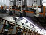 工业机器人系统集成,注塑机械手,物流装配线