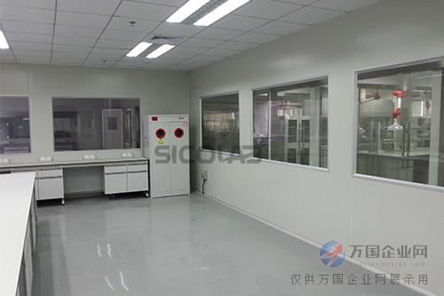 pcr实验室,微生物实验室,hiv实验室,恒温恒湿实验室,净化实验室,动物