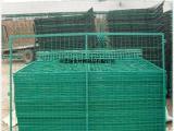 公路框架护栏网厂房防护网养殖围栏网园林隔离网