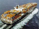 上海出口到澳大利亚布里斯班海运整箱拼箱运价查询