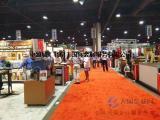 美国亚特兰大国际家具配件及木工机械展览会IWF2018