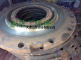 威欧丁铜合金焊接铜维修天津焊接加工