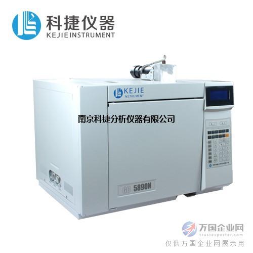 色谱分析仪价格 非甲烷总烃分析用气相色谱仪