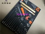 汽修工具整理工具箱EVA内衬