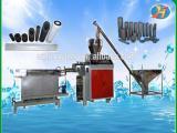 无锡宏腾供应全自动CTO活性碳棒滤芯设备/碳棒滤芯机