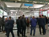 2018年土耳其欧亚国际工业展览会