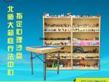 京师博仁推广系列心理沙盘1000件套装 沙盘游戏