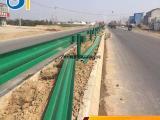 波形护栏乡村公路护栏防撞护栏厂家生产