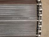 人字型螺旋输送网带重庆汇利兴厂家直供