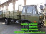 东风牌EQ1118GA160马力部队森林防火运兵车_教练车