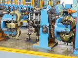 精密焊管设备定制 钢管机械设备厂家