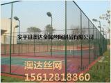 体育馆球场围网_体育场球场围网_球场围网施工费用