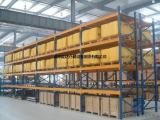 物流仓库货架_物资库房仓储货架_选能达货架就够了