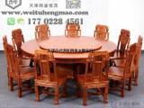 天津酒店餐桌椅厂家